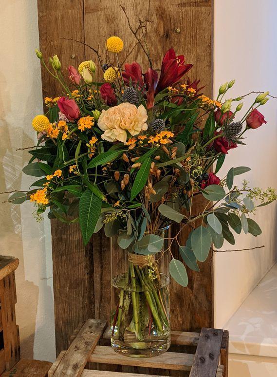 Blumen-Abo